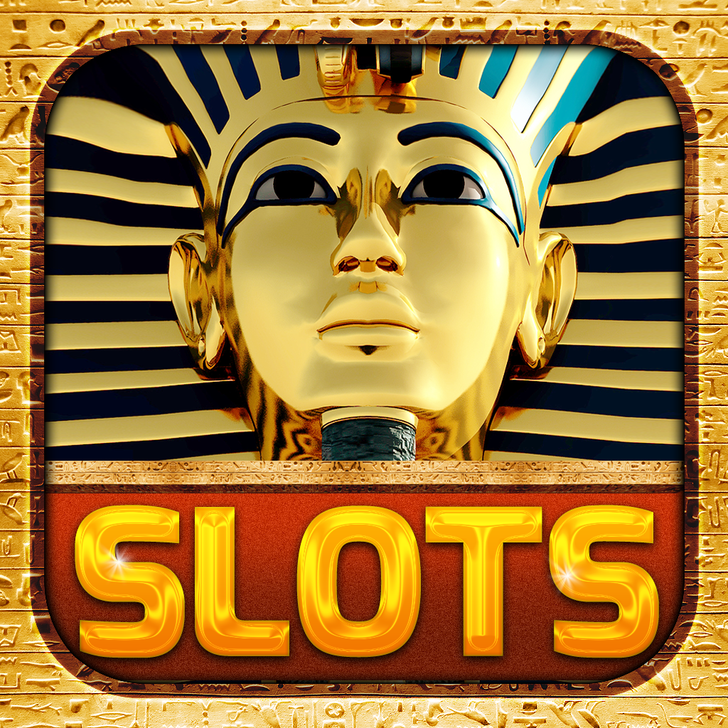 Ancient Egyptian Slots Casino 3-Wheel Free 777 Gold